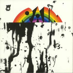 RAIN - Rain (remastered)