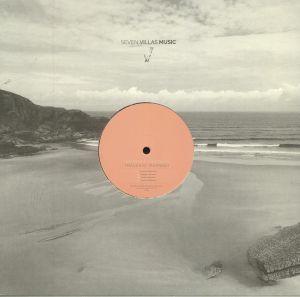 BOLIVAR, Pablo/SENSUAL PHYSICS - Traverse (reprise)