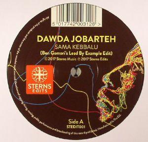 JOBARTEH, Dawda - Sama Kebbalu