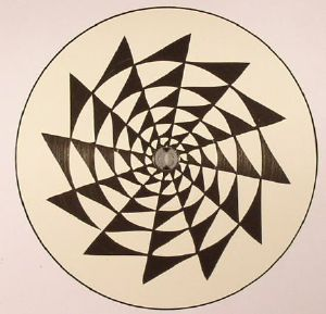 DANCE SPIRIT - Arcana Vibes EP