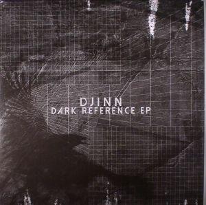 DJINN - Dark Reference EP