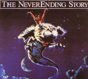 MORODER, Giorgio/KLAUS DOLDINGER - The Neverending Story (Soundtrack)