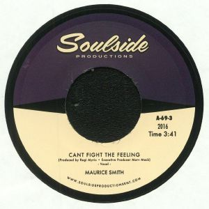 SMITH, Maurice - Cant Fight The Feeling