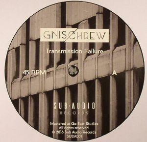 GNISCHREW - Transmission Failure