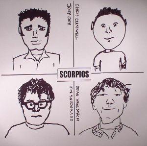 SCORPIOS - Scorpios Vol 2
