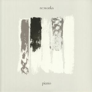VARIOUS - Re:works Piano