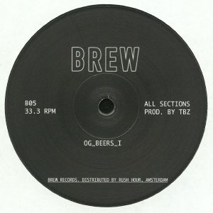 TBZ - OG Beers