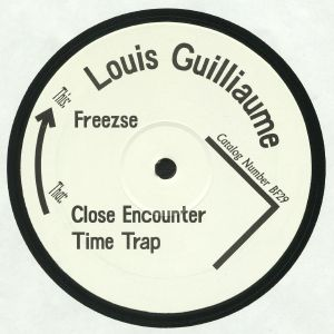 GUILLIAUME, Louis - Born Free 29