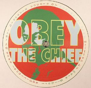 STUPID HUMAN - Obey The Chief