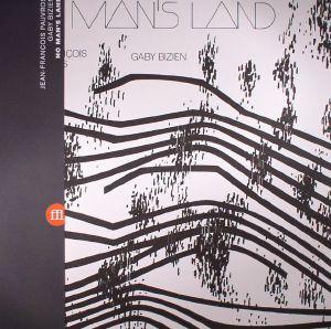PAUVROS, Jean Francois/GABY BIZIEN - No Man's Land (remastered)