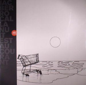 BERROCAL, Jac - La Nuit Est Au Courant (remastered)