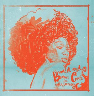 VOGEL, Marcel feat KHALIL ANTHONY - Brown Curls