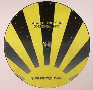 SUNLIGHTSQUARE - Above The Sun
