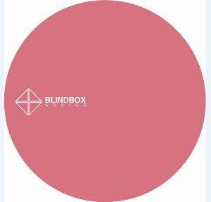 KRAUSE, Diego - Blind Box 007