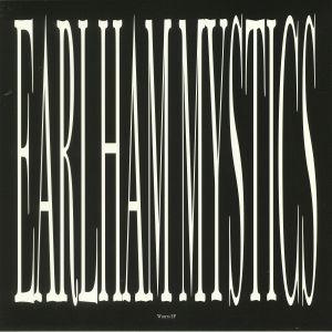 EARLHAM MYSTICS - Waters EP