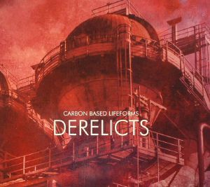 CARBON BASED LIFEFORMS - Derelicts