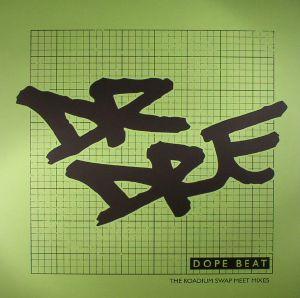 DR DRE - Dope Beat
