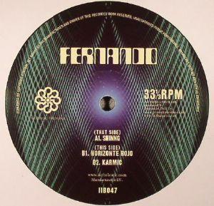 FERNANDO - Shining