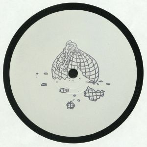 CUTOUANE/KAFFE CREME/G2S/4004/MANUEL NIE - In Any Case Records 003