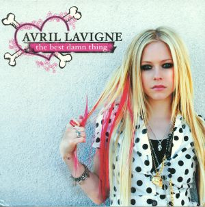 LAVIGNE, Avril - The Best Damn Thing