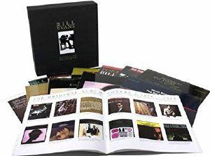 EVANS, Bill - Riverside Recordings