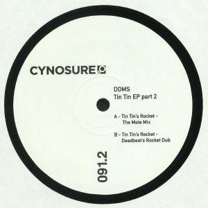DDMS - Tin Tin EP Part 2