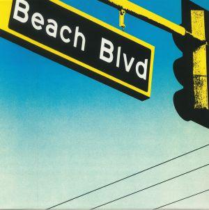 VARIOUS - Beach Blvd (reissue)