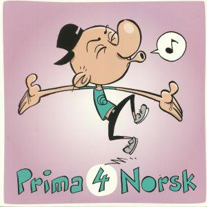 VARIOUS - Prima Norsk 4