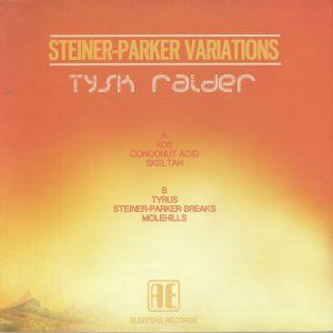 TYSK RAIDER - Steiner Parker Variations