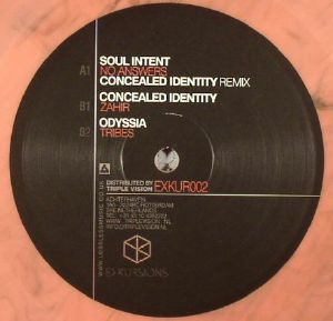 SOUL INTENT/CONCEALED IDENTITY/ODYSSIA - No Answers