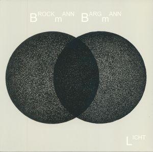 BROCKMANN/BARGMANN - Licht