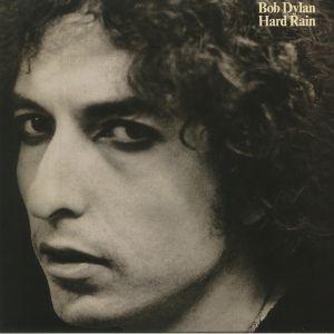 DYLAN, Bob - Hard Rain (reissue)