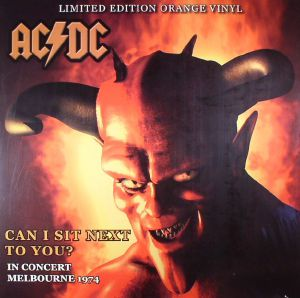 AC/DC - Can I Sit Next To You? In Concert Melbourne 1974