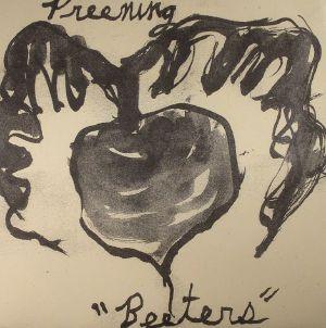 PREENING - Beeters