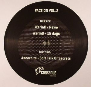 WARIND/ASCORBITE - Faction Vol 2