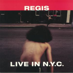 REGIS - Live In NYC