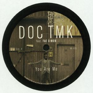 DOC TMK feat FAE SIMON/KOHNDO/TODD SIMON/GREG BLACKMAN - You Are Me