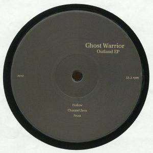 GHOST WARRIOR - Outland EP