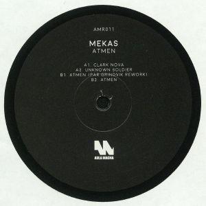 MEKAS - Atmen
