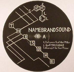 NAMEBRANDSOUND - Spell THISONE