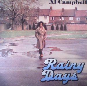 CAMPBELL, Al - Rainy Days