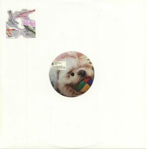 DOPPELATE - Plastic Pangs EP