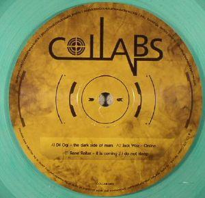 DJ OGI/JACK WAX/RENE REITER - COLLABS 003