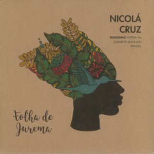 CRUZ, Nicola feat ARTERIA FM/SALVADOR ARAGUAYA/SPANIOL - Folha De Jurema