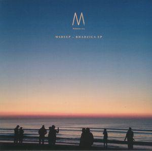 MSDEEP - Rhadzica EP