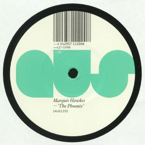 HAWKES, Marquis - The Phoenix