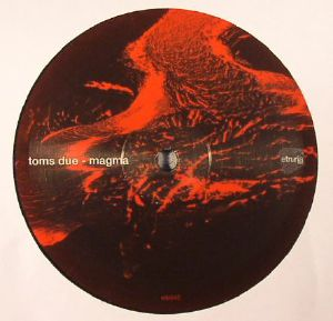 TOMS DUE - Magma