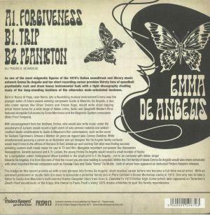 DE ANGELIS, Emma - Emma De Angelis