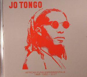 TONGO, Jo - African Funk Experimentals 1968-1982 & 2017