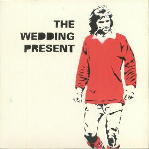 WEDDING PRESENT, The - George Best 30